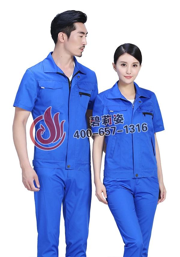 工装工作服生产