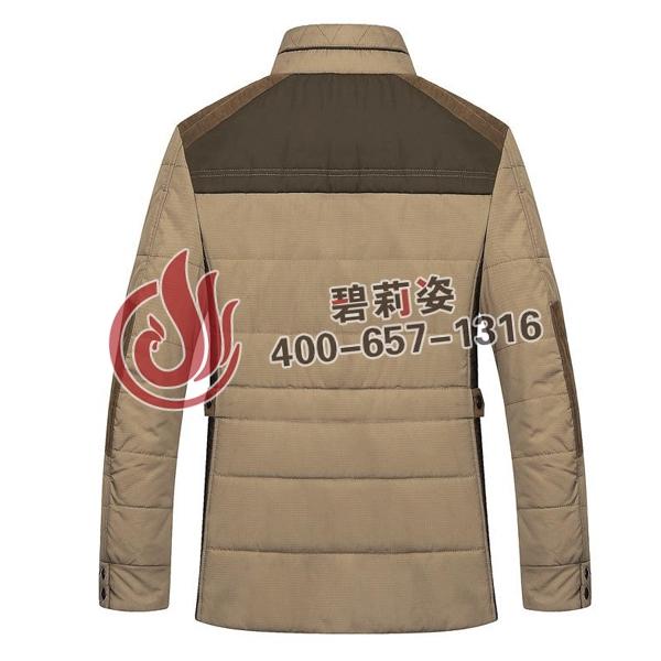 棉服生产厂家